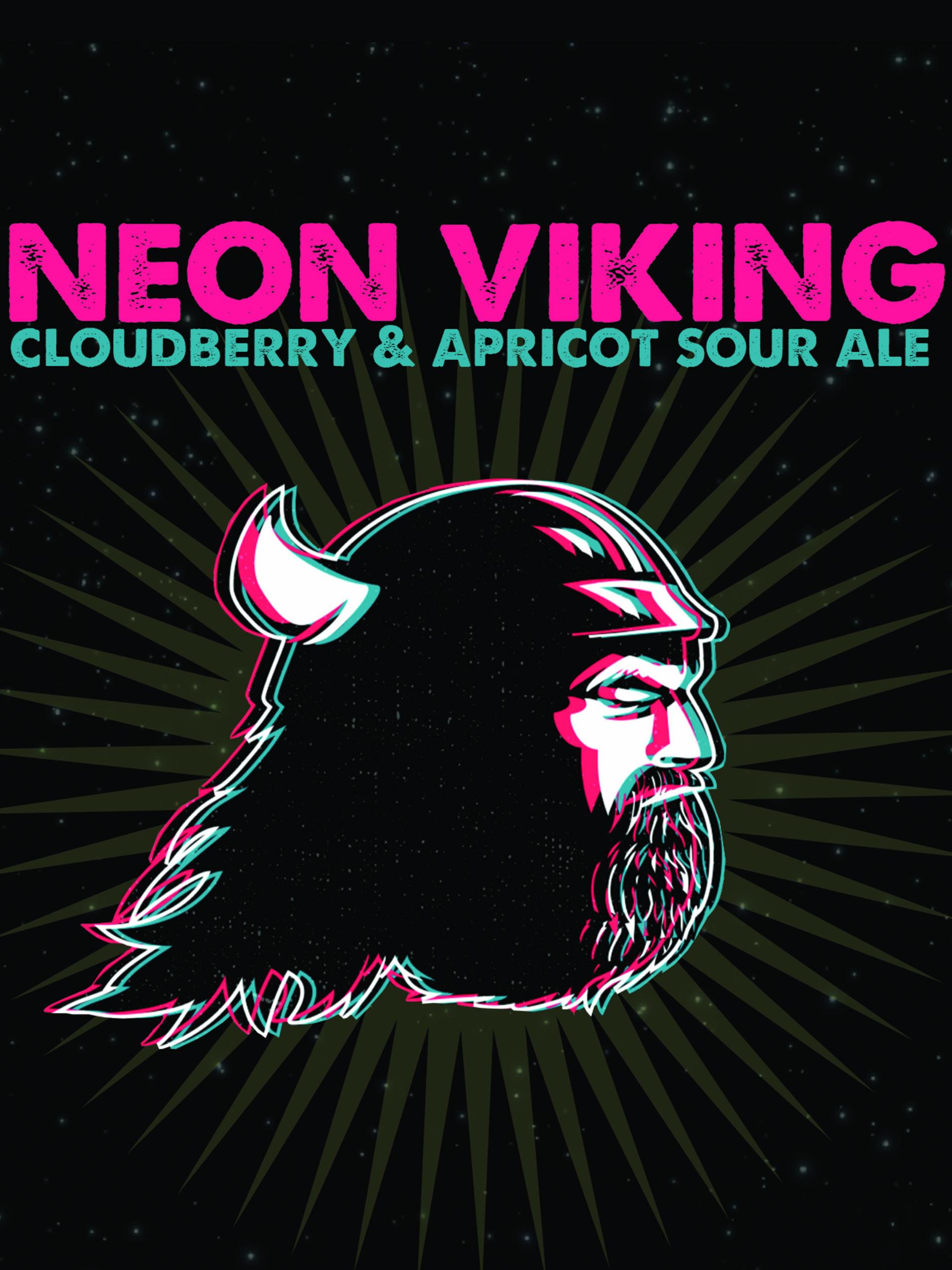 Neon Viking