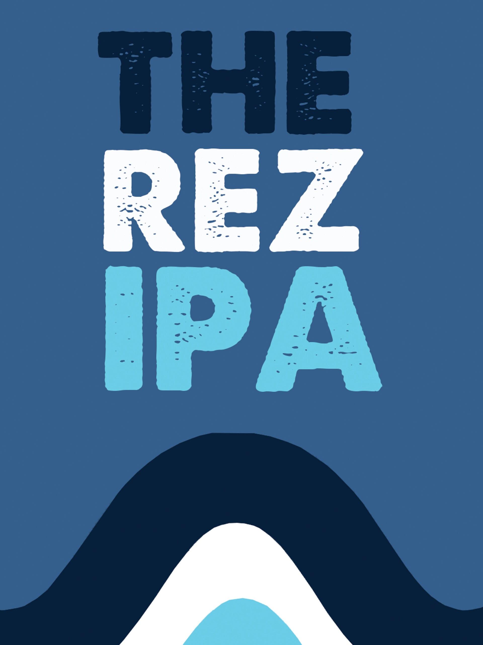 The Rez IPA